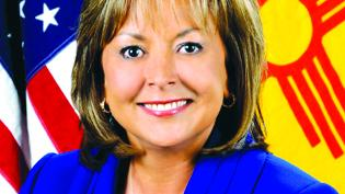 Gov. Martinez detailed the job creation and economic development provisions in her FY2017 budget proposal at a press conference in Downtown Albuquerque on Tuesday.