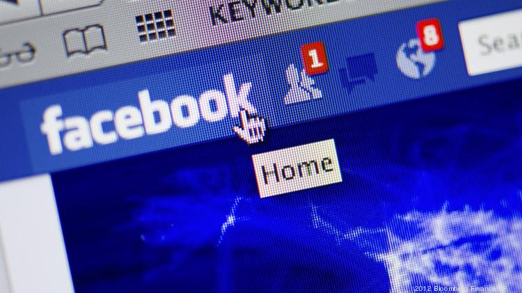Facebook said that it would increase the size of its right-column ads while reducing their numbers as the cost to buy ads on the social network rises.