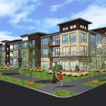Wolff Co. to build 285 units near office building in Centennial