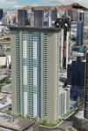 Sales begin for affordable condo tower on former Honolulu Advertiser site
