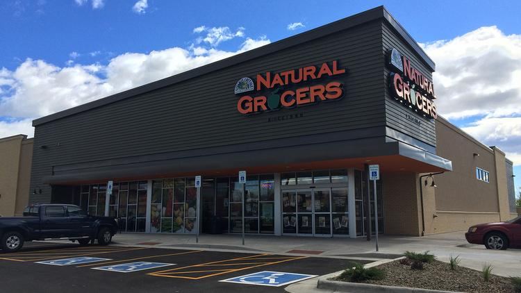 Natural Grocers to open first San Antonio location within