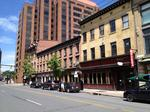 Former Pagliacci Ristorante building under contract in downtown Albany