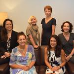 Women who mean business roundtable: These women mean business