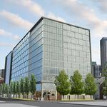 Downtown Seattle's Hill7 office building sells for $180M