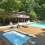Home of the Day: Private Spectacular 2+ Acre Summer Setting in Woodland