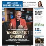First in Print: A $100M mission