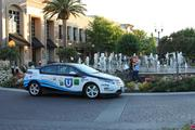uLinkNetwork has unveiled a marketing car that makes the most of the original sense of mobile -- as on the street -- in addition to the mobile app that is at the core of this group's operation to leverage digital media for networking and business development.