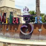 Something new is joining Carmichael's Milagro Centre