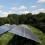 North Carolina No. 4 in solar electricity installations, study says