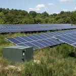 Durham firm, church groups team up to build solar farm in the Triangle