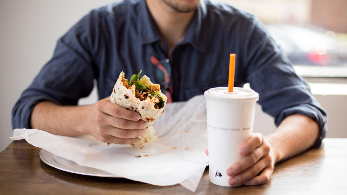 fast casual italian restaurant piada italian street food adding first