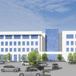 <strong>Cawley</strong> Partners starts Alcatel-Lucent's new regional headquarters in Plano