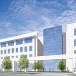 Alcatel-Lucent's new $55M regional HQ a calling card for <strong>Cawley</strong> Partners