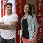 PBJ Interview: <strong>Katie</strong> <strong>Poppe</strong>, Micah Camden on what's next after selling Little Big Burger