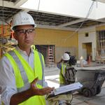 Behind-the-scenes peek at Ala Moana Center's Ewa Wing expansion: Slideshow