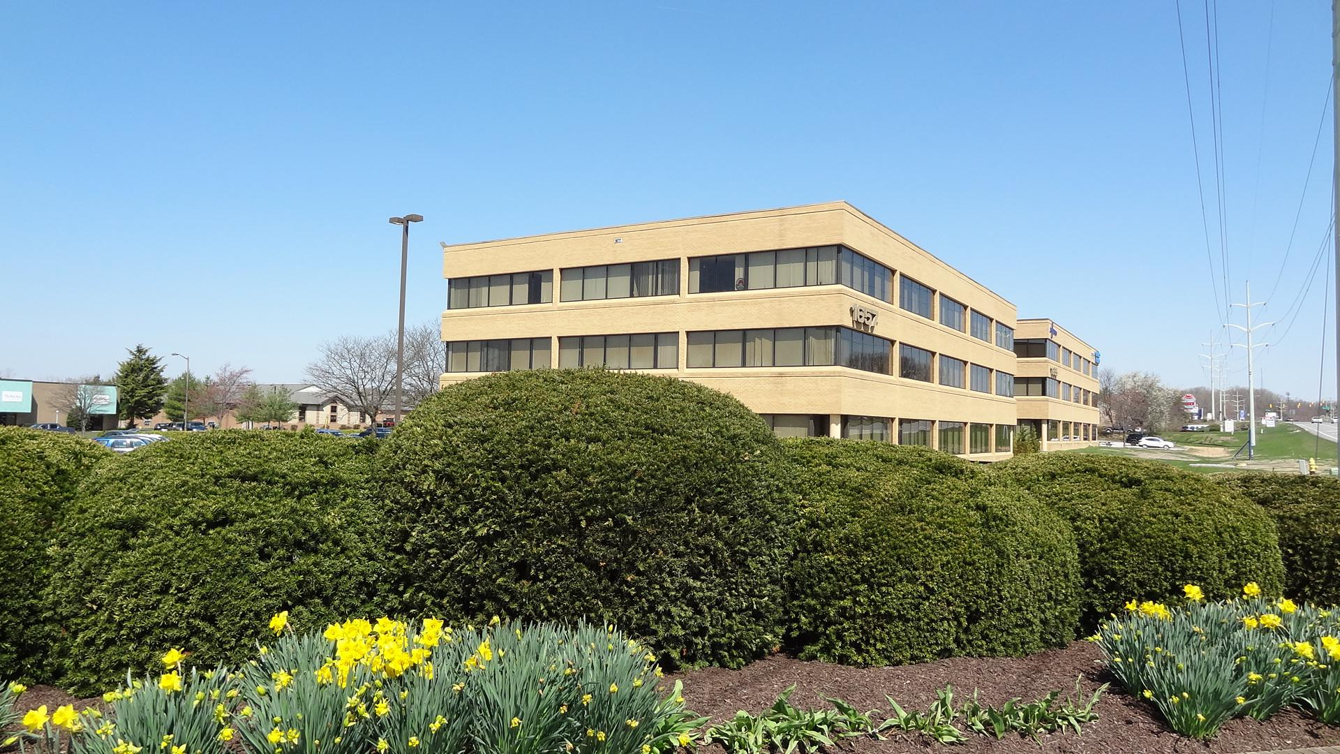Commercial Office Building For Sale Edgewater Md