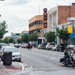 The city's half million dollar plan to improve Downtown parking