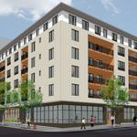Construction kicks off on alcohol- and drug-free apartment building