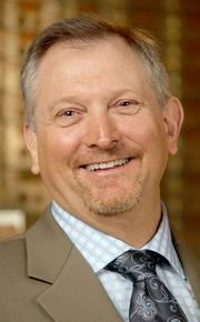 """Alan Elser, CFO of GM Nameplate: """"Use your financial knowledge and position to help others drive improvements and business initiatives, focus on developing a strong team, and share your vision and knowledge."""""""
