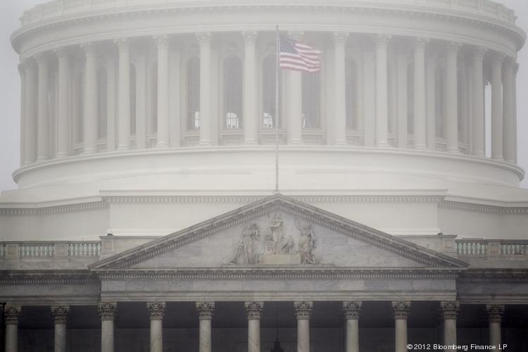 A U.S. government shutdown is looming unless Congress passes a stopgap budget before the fiscal year ends Sept. 30.