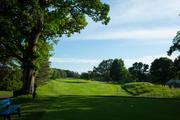 The club's 18-hole golf course was designed by influential course designer Donald Ross. Gold Digest ranks it as the state's fifth-best course.