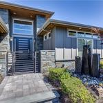 Home of the Day: Bellevue Luxury Featuring Exquisite Outdoor Kitchen, Living & Dining Area