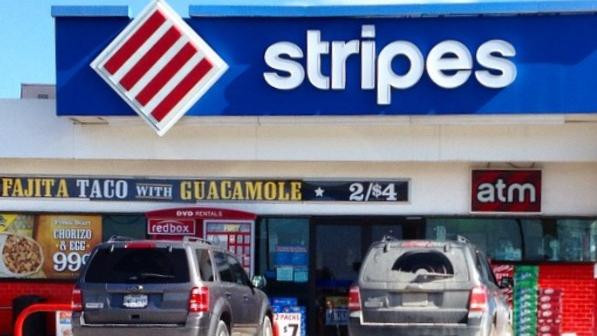 Stripes Gas Station Near Me >> Sunoco To Remodel Ashburn Gas Station With A Laredo Taco