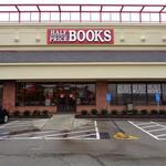 National book retailer to add University City store