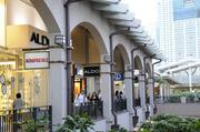 Ala Moana Center was initially developed in 1959 and designed by architect Victor Gruen. It cost $25 million to build.