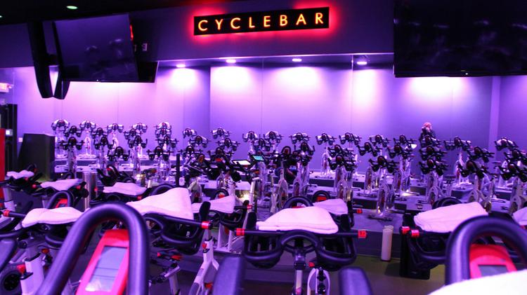 Cyclebar Will Open In Germantown In May Memphis
