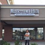 Hair salon with a music twist to open in Latham