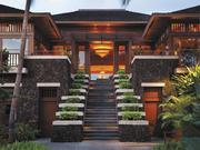The Four Seasons Resort Hualalai on the Big Island's Kona Coast was one of three Hawaii resorts to receive AAA Five Diamond ratings for 2016.