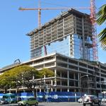 Hawaii agency delays decision on high-rise 'glass rule' for OliverMcMillan's Symphony Honolulu condo tower