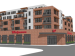 Five-story complex planned at 50th & France