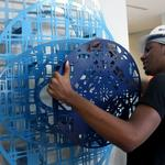 Family Trust unveils art for Knowledge Park building In Rock Hill (PHOTOS)