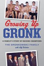 WNY author pens book on Patriots' tight end, family