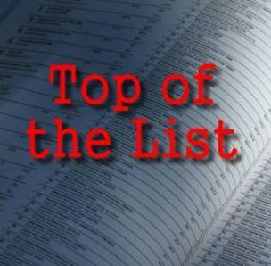 Top of the List: Colorado's top investment managers