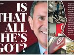 Is that all he's got? Target CEO hasn't shown a plan for growth