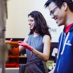 N.Y.C. startups Epibone and Dataminr get called up by World Economic Forum
