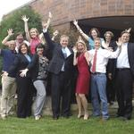 Best Places to Work 2015: Dale Carnegie Training Minnesota