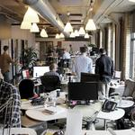 Best Places to Work 2015: GoKart Labs