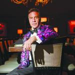 COVER STORY: For restaurateur Joe Palladino, life is a matter of taste