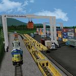 Inland port to add jobs, ease truck traffic