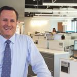 How Ernst & Young cleared the office of assigned seats