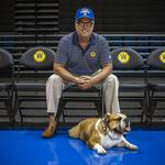The Santa Cruz Warriors' <strong>Jim</strong> <strong>Weyermann</strong>: A major leader in the minor leagues