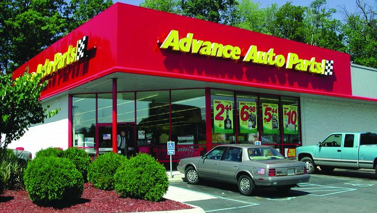 Auto Store Industry Growing Fastest Among Retail