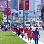 Upon further review: Revisiting the Levi's Stadium playbook