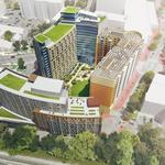 Silver Spring mass: New buildings, amenities planned for Elizabeth House property