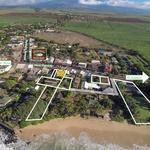 Hawaii investor puts part of Maui North Shore town up for sale