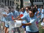By the numbers: Local ALS biotech kicks off Ice Bucket Challenge